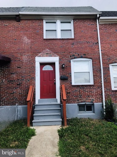 3620 10TH Street, Baltimore, MD 21225 - #: MDBA519152