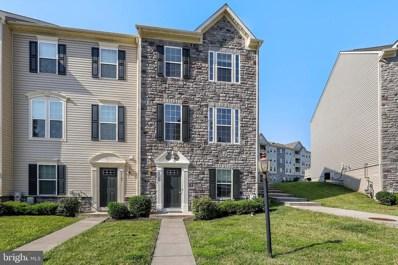 5189 Wyndholme Circle, Baltimore, MD 21229 - #: MDBA519178