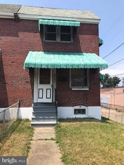 3600 10TH Street, Baltimore, MD 21225 - #: MDBA519240