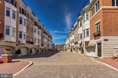 1030 Pier Pointe Landing UNIT 104, Baltimore, MD 21230 - MLS#: MDBA519258