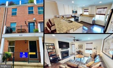4630 Dillon Place, Baltimore, MD 21224 - #: MDBA519386