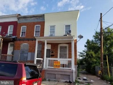 2100 Clifton Avenue, Baltimore, MD 21217 - #: MDBA519552
