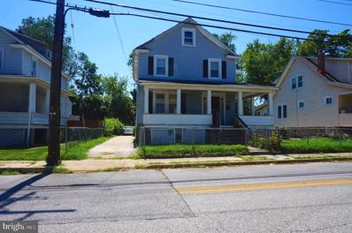 3301 W Rogers Avenue, Baltimore, MD 21215 - #: MDBA519562