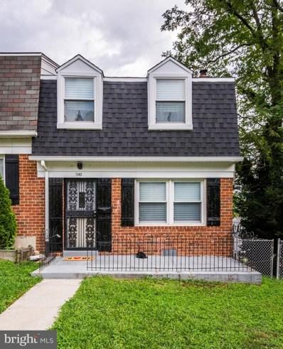 1382 Limit Avenue, Baltimore, MD 21239 - #: MDBA519590