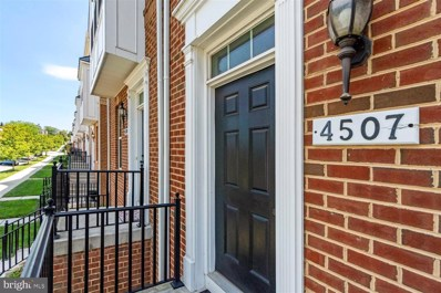 4507 Foster Avenue, Baltimore, MD 21224 - MLS#: MDBA519614