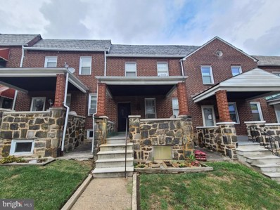 3110 Brendan Avenue, Baltimore, MD 21213 - #: MDBA519666