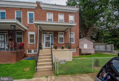 4200 Potter Street, Baltimore, MD 21229 - #: MDBA519668