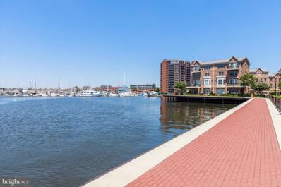 2772 Lighthouse Point East UNIT 300, Baltimore, MD 21224 - #: MDBA519698