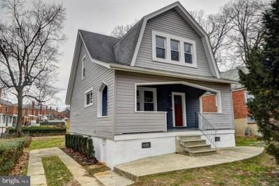 3617 Glenmore Avenue, Baltimore, MD 21206 - #: MDBA519780