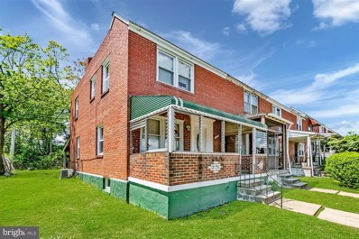 2514 Terra Firma Road, Baltimore, MD 21225 - #: MDBA519806