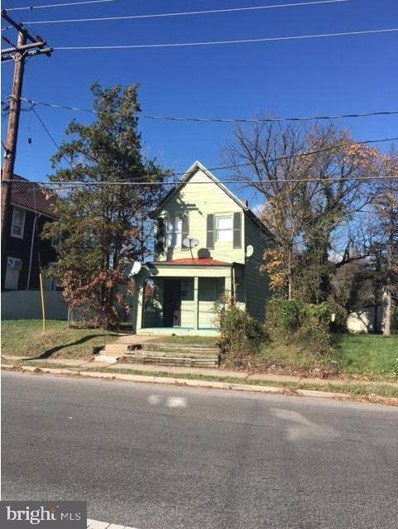 3904 Old Frederick Road, Baltimore, MD 21229 - #: MDBA519828