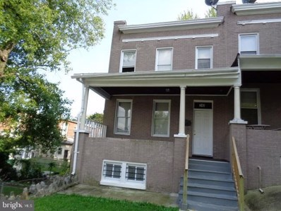 745 Springfield Avenue, Baltimore, MD 21212 - #: MDBA519852