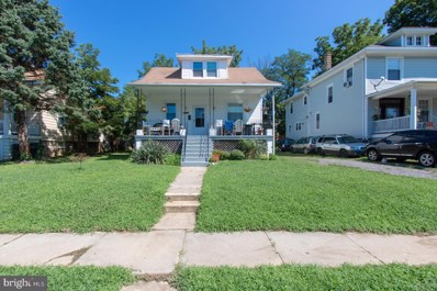 2920 Woodland Avenue, Baltimore, MD 21215 - #: MDBA519864