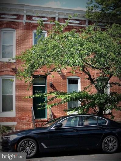 2016 Mcelderry Street, Baltimore, MD 21205 - #: MDBA519886