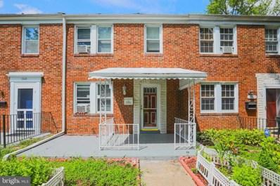 1642 Northwick Road, Baltimore, MD 21218 - #: MDBA519900