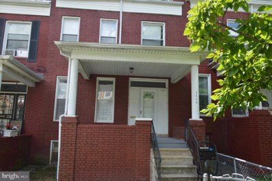 3620 Cottage Avenue, Baltimore, MD 21215 - #: MDBA519954