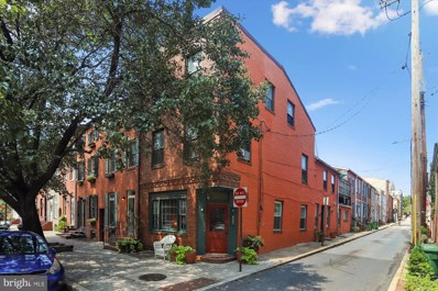 1918 Bank Street, Baltimore, MD 21231 - #: MDBA520008