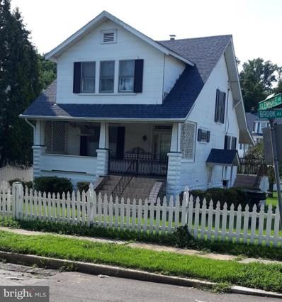 6222 Brook Avenue, Baltimore, MD 21206 - #: MDBA520086