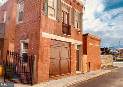 1002 Olive Street UNIT CARRIAG>, Baltimore, MD 21230 - #: MDBA520320
