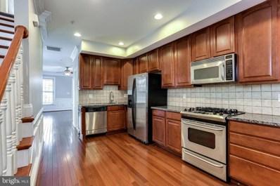 83 W West Street, Baltimore, MD 21230 - #: MDBA520382