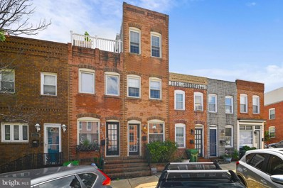 2527 Foster Avenue, Baltimore, MD 21224 - #: MDBA520398
