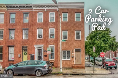 19 E Fort Avenue, Baltimore, MD 21230 - #: MDBA520570