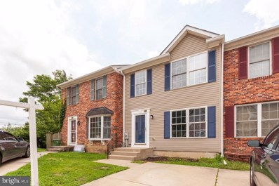2707 Cylburn Meadows Court, Baltimore, MD 21215 - #: MDBA520592