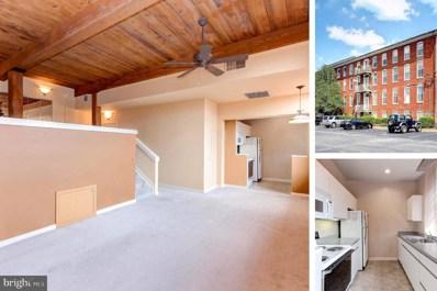 2639 Boston Street UNIT 201, Baltimore, MD 21224 - MLS#: MDBA520640