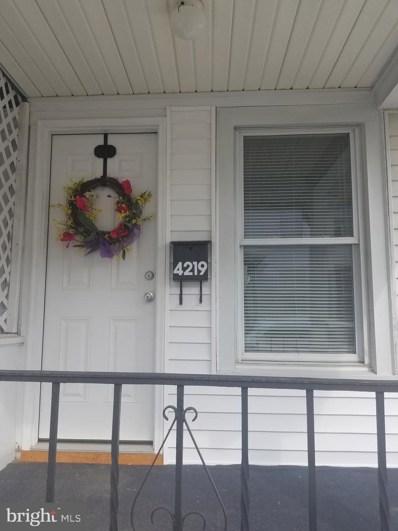 4219 Grace Court, Baltimore City, MD 21226 - #: MDBA520710