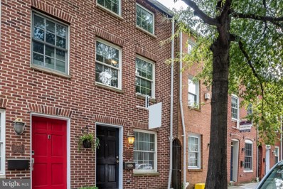 1931 Fleet Street, Baltimore, MD 21231 - #: MDBA520790