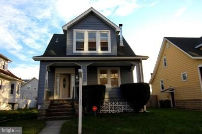 2903 Christopher Avenue, Baltimore, MD 21214 - #: MDBA520794