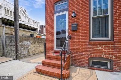 928 S Ellwood Avenue, Baltimore, MD 21224 - #: MDBA520808