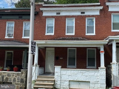 3516 Greenspring Avenue, Baltimore, MD 21211 - #: MDBA520886