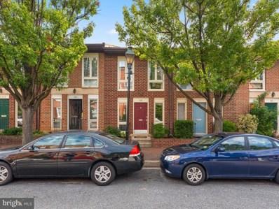 709 S Hanover Street, Baltimore, MD 21230 - #: MDBA520958