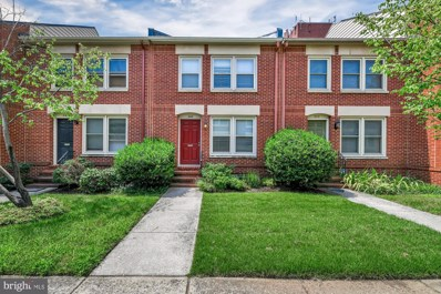 222 Roundhouse Court, Baltimore, MD 21230 - #: MDBA521070