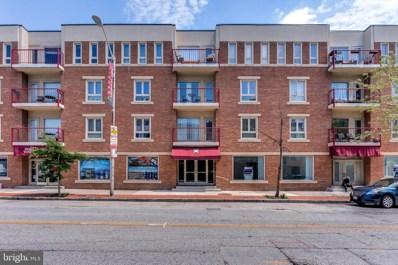 911 S Charles Street UNIT 405, Baltimore, MD 21230 - #: MDBA521326