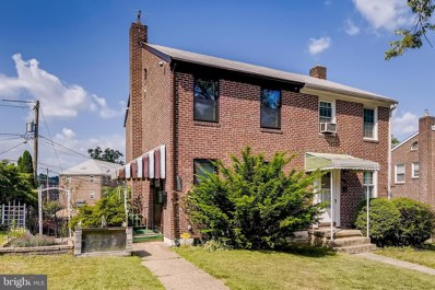 4906 Cedargarden Road, Baltimore, MD 21229 - #: MDBA521360