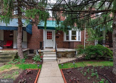 1508 Roundhill Road, Baltimore, MD 21218 - #: MDBA521366