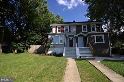 5903 Greenhill Avenue, Baltimore, MD 21206 - #: MDBA521384