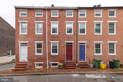 30 E Hamburg Street, Baltimore, MD 21230 - #: MDBA521420