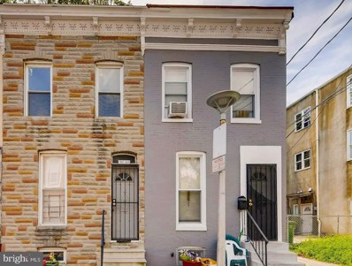 2032 Etting Street, Baltimore, MD 21217 - #: MDBA521482