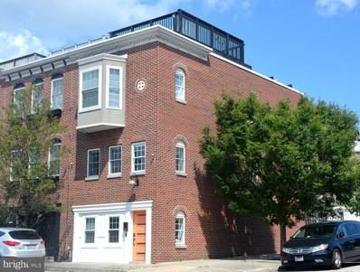 735 S Streeper Street, Baltimore, MD 21224 - #: MDBA521530