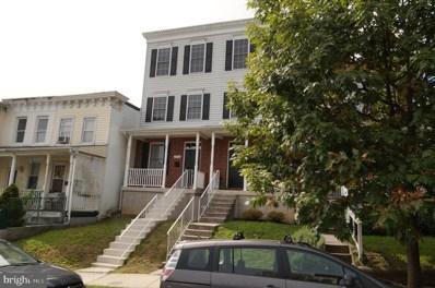 3520 Hickory Avenue, Baltimore, MD 21211 - #: MDBA521616