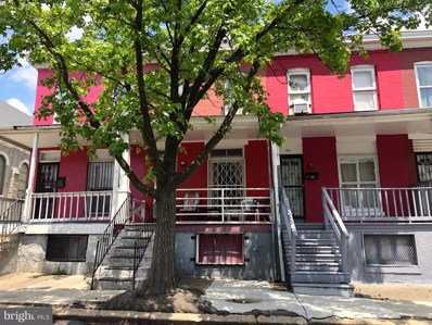 1102 Gorsuch Avenue, Baltimore, MD 21218 - #: MDBA521654