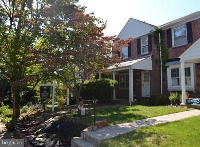 3714 Ednor Road, Baltimore, MD 21218 - #: MDBA521680