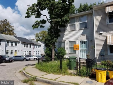800 Showell Court, Baltimore, MD 21202 - #: MDBA521728