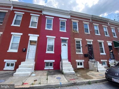 2617 Sloatfield Street, Baltimore, MD 21223 - #: MDBA521908