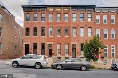 2320 E Baltimore Street, Baltimore, MD 21224 - #: MDBA521912