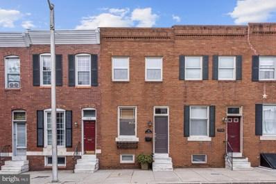 706 S Lakewood Avenue, Baltimore, MD 21224 - #: MDBA521922
