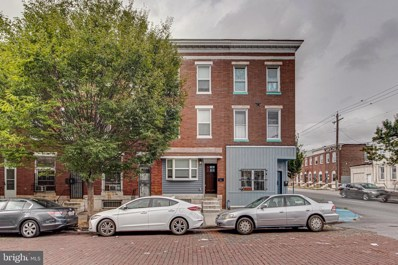 234 N Kenwood Avenue, Baltimore, MD 21224 - #: MDBA521996